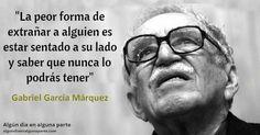 El 17 de abril de 2014 #TalDíaComoHoy falleció el escritor y periodista colombiano Gabriel García Márquez, ganador del Premio Nobel de Literatura en 198... - Algún día en alguna parte - Google+