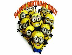 Amazon.com: Customized Despicable Me 2 Minions Cake Toppers Frosting Sheets Edible Image: Kitchen & Dining