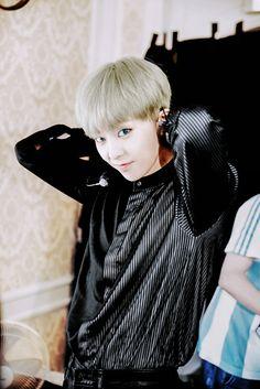 160802 #Xiumin #EXO #EDIT