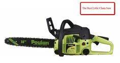 Best Chainsaw Gas Powered 2-Cycle Outdoor Poulan 14-Inch Auto Oiling System Yard #Poulan