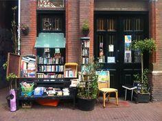 Shop on The Nine Streets