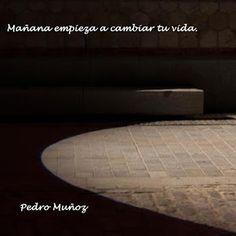 Pedro Muñoz: Google+