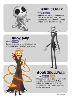 Jack Skellington is listed (or ranked) 2 on the list This Artist Turns Disney Characters Into Pokemon Evolutions Disney Pixar, Disney Memes, Disney And Dreamworks, Disney Love, Disney Magic, Disney Facts, Photo Halloween, Halloween Movies, Pokemon Crossover