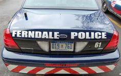 #Ferguson |: ACLU says Ferndale, #Michigan police racially profile black drivers