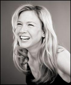 Renee Zellweger -- loved her in Bridget Jones Diary!