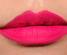 Too Faced It's Happening Melted Matte Liquified Long Wear Matte Lipstick