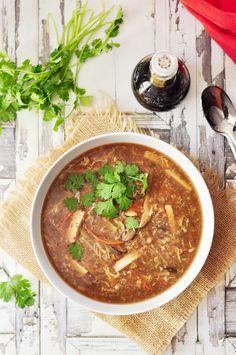 Hot Sour Soup (Vegan  http://myrecipemagic.com/recipe/recipedetail/hot-sour-soup-vegan-gluten-free