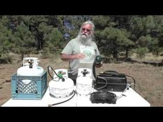 How to poop while living off grid or in a van using a 5 gallon bucket, gamma lid, or porta potty. Recommended products from Amazon: Porta Potty: http://amzn....