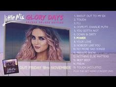 "Escute prévia de todas as músicas do álbum ""Glory Days"" do Little Mix #Noticias, #Novo, #Sucesso, #Vídeo, #Youtube http://popzone.tv/2016/11/escute-previa-de-todas-as-musicas-do-album-glory-days-do-little-mix.html"