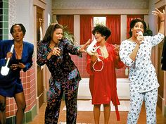 Living SingleFOX of the few major network shows to be centered on African-American women, Living Single was one of the most popular black sitcoms of the and it proved to audiences that Queen Latifah could act as well as rap.Image courtesy of Fox Living Single, Single Life, Queen Latifah, Big Little Lies, Big Big, Scandal Abc, Grey's Anatomy, Glee, Best Friend Goals