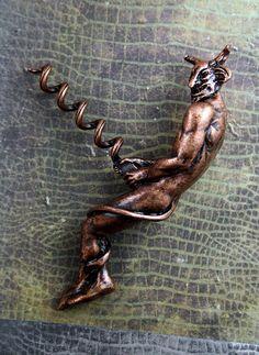 Devil Corkscrew