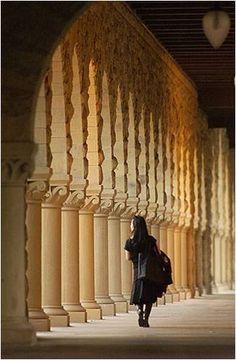 stanford university architect - Google Search