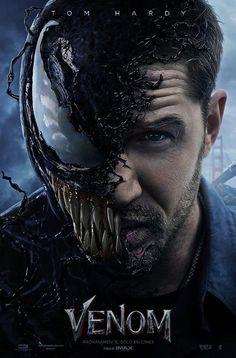 Nuevo poster de Venom