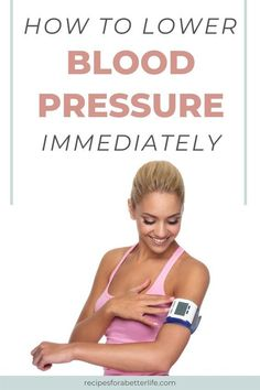Want to lower blood pressure quickly and naturally? Learn 10 things you can do at home to lower your blood pressure instantly. Blood Pressure Lowering Foods, Blood Pressure By Age, Healthy Blood Pressure, Blood Pressure Remedies, Reduce Blood Pressure Naturally, High Blood Presure, Yoga, Mindfulness, Side Effects