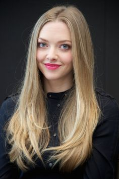 Amanda SEYFRIED                                                                                                                                                                                 Plus