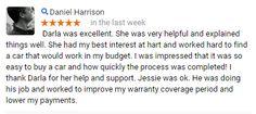 Thanks Daniel!   #CustomerService #AllenSamuelsChryslerDodgeJeepRam