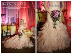 Denver Wedding Photography http://www.brookesummer.com Parisian Glam Decor denver-wedding-photography, denver-wedding-photographer, colorado-wedding-photography, colorado-wedding-photographer, pink-daisies-bouquet, pink-gold-wedding, pink-wedding, gold-wedding, paris-wedding, parisian-wedding, blush-gown, pink-gown, bridal, ruffle-gown