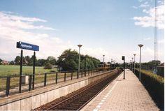 Station #Appingedam is het spoorwegstation in de Groninger plaats Appingedam. Het is geopend op 15 juni 1884 en ligt aan de spoorlijn #Groningen - #Delfzijl