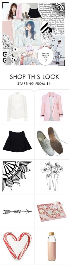 """。゚✧ battle of the relationships . round 2 . first date"" by soft-for-mochi ❤ liked on Polyvore featuring Temperley London, Nanette Lepore, Yohji Yamamoto, Hai, Polaroid, Draper James, Soma, LAFCO, BotRS3round01 and BotRS3round02"