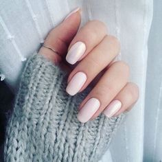nail style for winter