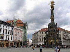 Olomouc, Czech Republic. Hands down one of the best-kept secrets in Europe. Amazing city.