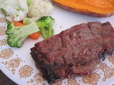 Mix It Up: Steak Marinade Mix