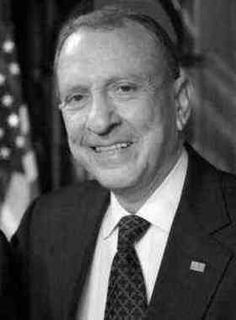 Arlen Specter quotes #openquotes