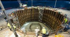 Dec 2019 (AmericaNewsHour) -- The Underwater Concrete industry is expected to witness high growth owing to the development of advanced cement mixtures. Poured Concrete, Cement, Masonry Construction, Deep Foundation, Timber Planks, Brick Masonry, Temporary Structures, Bouldering, Civilization
