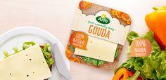 Arla Gouda Cheese