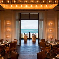 Spa Resorts for Food Lovers | Puerto Rico