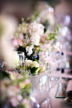 Flowers and Decor: Splendid Affairs  Photography: Custo Photo