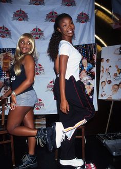 lil kim n brandy foot five