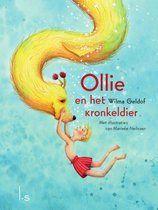 bol.com | Ollie en het kronkeldier, Wilma Geldof & Marieke Nelissen | 9789024573059...