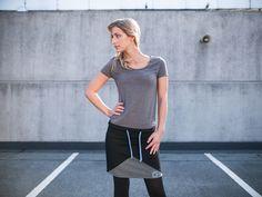 eisbörg Rock #streetwear #unique #fashion #design #skirt #triangle