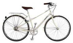 Linus Mixte 8 - Dream Bike