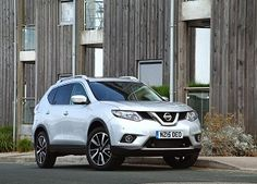 Nissan X-Trail Gets Further Class Appeal With New 1.6 DIG-T Petrol Engine