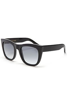 Or maybe this pair? Super Sunglasses EXCLUSIVE Gals Sunglasses