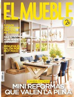 el mueble abril magazine