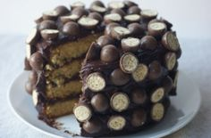 Top 10 birthday cake recipes for blokes