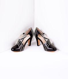 Die 82 besten Bilder von Schuhe shoes 1930 | Schuhe, 1930er