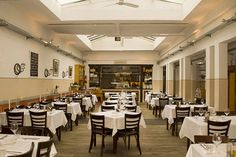 Toscanini. Best Italian food in the city...? I love that this place is always full, even on a Tuesday night at 11pm, so it's also great for taking clients or celebrating your birthday on a weekday. For weekends, book WELL ahead.