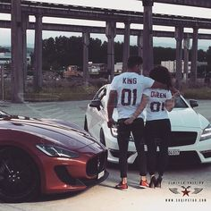 King and queen matching shirts want more cute relationship g Photo Couple, Love Couple, Couple Shoot, Couple Goals, Matching Couples, Matching Shirts, Cute Couples, Couples Images, Cute Relationship Goals