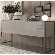 Aparadores. Muebles Aparador modernos. Catálogo Online de (3) Aparadores ★ Muebles Lluesma