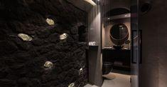 Santorini Luxury Hotels, Hotel Suites, Mykonos, Creative Inspiration, Mirror, Gallery, Group, Dark, Home Decor
