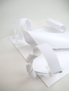 Architectural models made by 9-12yr olds at Follow the Silver Bird Architecture, Line & Tone Workshop March '13
