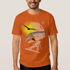 HANG GLIDER SUMMER T-SHIRT  MADE WILL BE LOVERS OF FREE FLYING OF BRAZIL AND THE WORLD