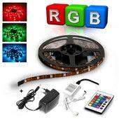 EUR 29,99 - 500cm LED Strip - http://www.wowdestages.de/eur-2999-500cm-led-strip/