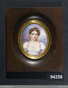 Porträtt @ DigitaltMuseum.se