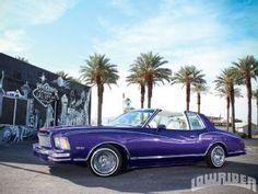 1978 Chevrolet Monte Carlo - The Monte Carlo Royale