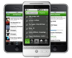spotify mobile © ANSA